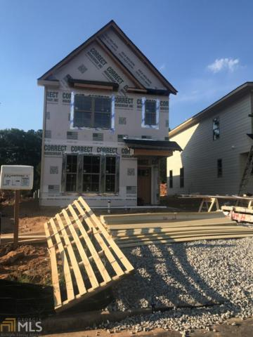 5312 Hearthstone St, Stone Mountain, GA 30083 (MLS #8585908) :: Ashton Taylor Realty