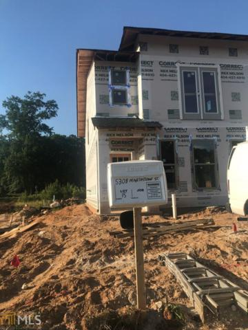 5308 Hearthstone St, Stone Mountain, GA 30083 (MLS #8585918) :: Ashton Taylor Realty