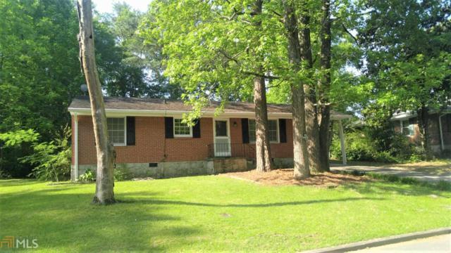 106 Ingleside Drive, Jonesboro, GA 30236 (MLS #8585925) :: Buffington Real Estate Group