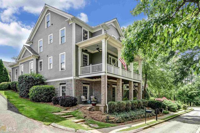 6705 Pond Rd, Cumming, GA 30040 (MLS #8585927) :: Buffington Real Estate Group