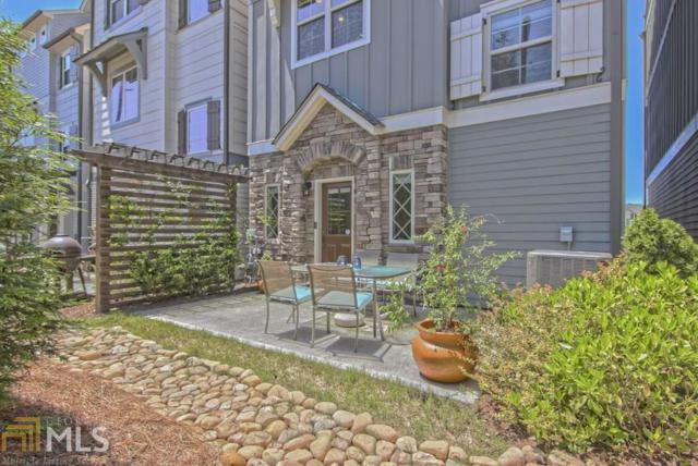 3009 Devoncroft St, Smyrna, GA 30080 (MLS #8585945) :: Buffington Real Estate Group