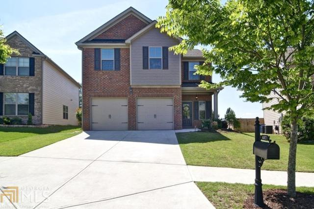 407 Payne Rd, Woodstock, GA 30188 (MLS #8585950) :: Royal T Realty, Inc.
