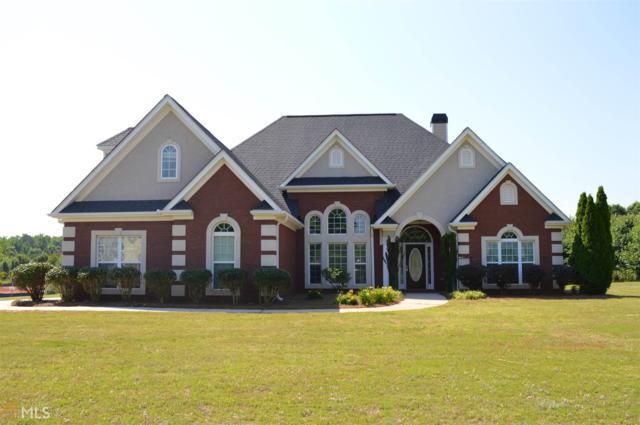 1300 Broadleaf Way, Griffin, GA 30224 (MLS #8585989) :: Buffington Real Estate Group