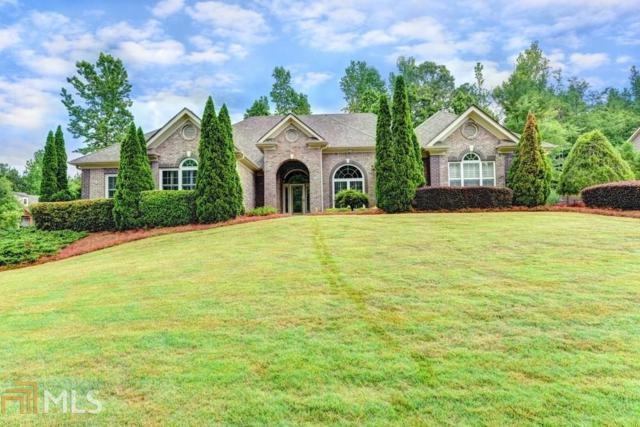 2975 Rice Creek Court, Jefferson, GA 30549 (MLS #8586015) :: Buffington Real Estate Group