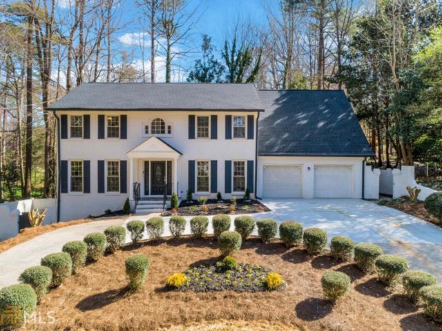 1784 Castleway Ln, Atlanta, GA 30345 (MLS #8586103) :: Buffington Real Estate Group