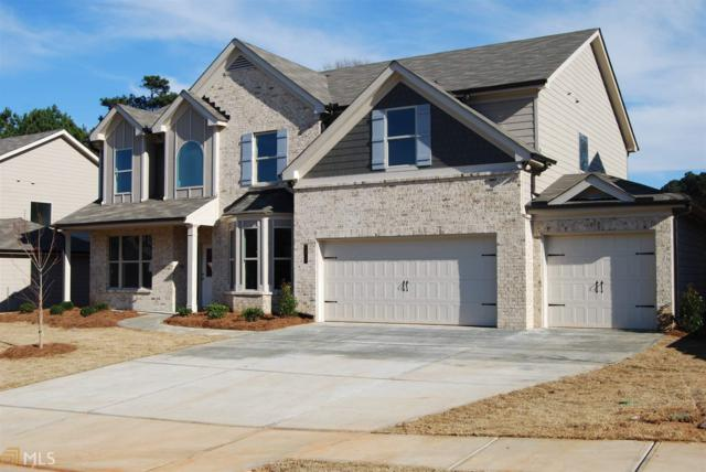 2937 Cove View Court #64, Dacula, GA 30019 (MLS #8586110) :: The Stadler Group