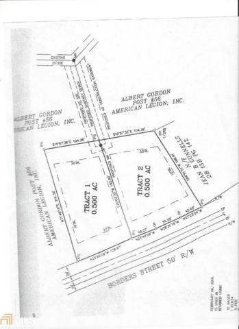 0 Boarders, Jefferson, GA 30549 (MLS #8586146) :: Buffington Real Estate Group