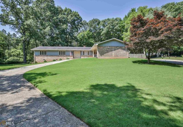 1196 Stevens, Marietta, GA 30008 (MLS #8586149) :: Buffington Real Estate Group