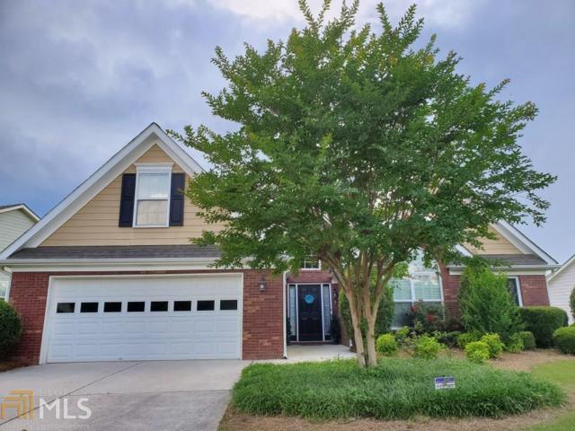 331 Southgate, Locust Grove, GA 30248 (MLS #8586158) :: Buffington Real Estate Group
