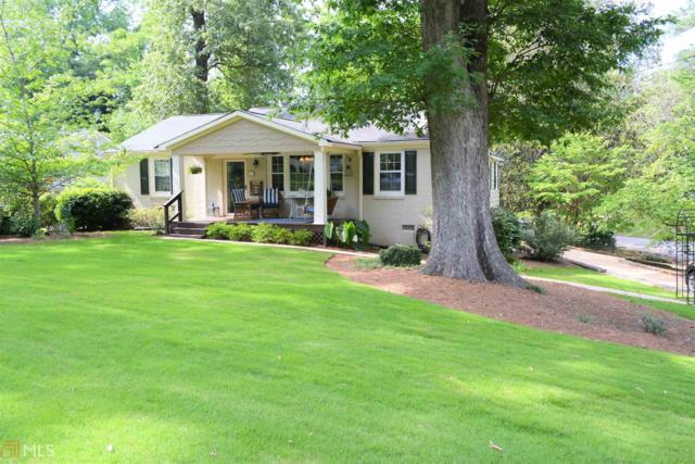 504 Sylvan Drive, Lagrange, GA 30240 (MLS #8586311) :: Buffington Real Estate Group
