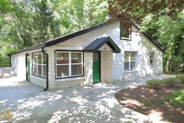 866 Brookdale Drive, East Point, GA 30344 (MLS #8586321) :: Buffington Real Estate Group