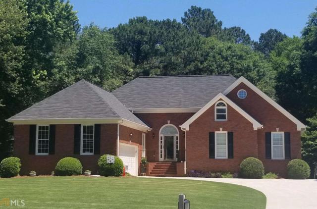 3780 Glen Ian Drive, Loganville, GA 30052 (MLS #8586406) :: The Stadler Group
