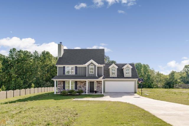 8233 Mountain Glen Dr, Clermont, GA 30527 (MLS #8586410) :: Buffington Real Estate Group