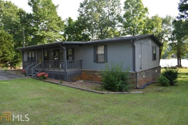911 Alcovy North Drive #29, Mansfield, GA 30055 (MLS #8586413) :: Buffington Real Estate Group
