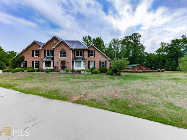 1258 Rambler Inn Rd., Jefferson, GA 30549 (MLS #8586433) :: Buffington Real Estate Group