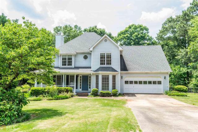 137 Crown Drive, Mcdonough, GA 30253 (MLS #8586437) :: Buffington Real Estate Group
