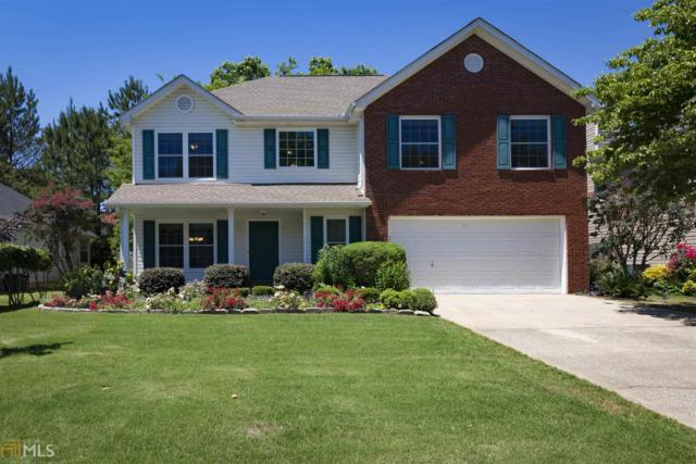 305 Eagle Way, Stockbridge, GA 30281 (MLS #8586439) :: Buffington Real Estate Group