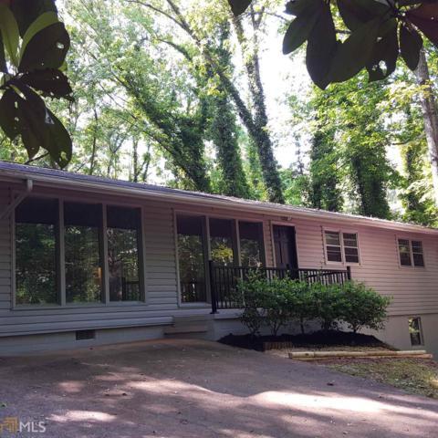335 Normandy Trl #41, Lavonia, GA 30553 (MLS #8586452) :: The Heyl Group at Keller Williams