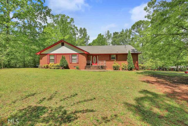 1075 Futral, Griffin, GA 30224 (MLS #8586462) :: Buffington Real Estate Group