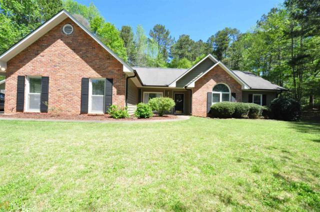122 Greenbriar Trail, Lagrange, GA 30241 (MLS #8586469) :: Buffington Real Estate Group