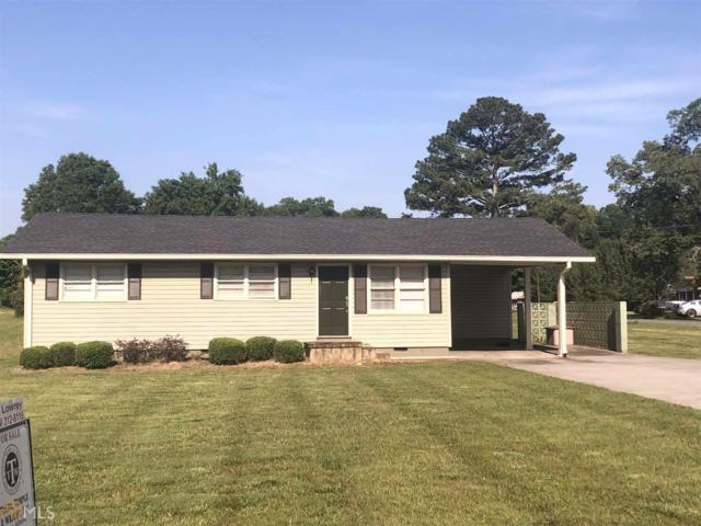 26 Johns Dr, Rome, GA 30165 (MLS #8586471) :: Bonds Realty Group Keller Williams Realty - Atlanta Partners