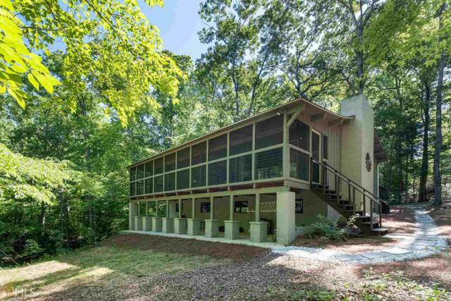 130 Hartwell Cove Rd, Westminster, SC 29693 (MLS #8586474) :: The Heyl Group at Keller Williams