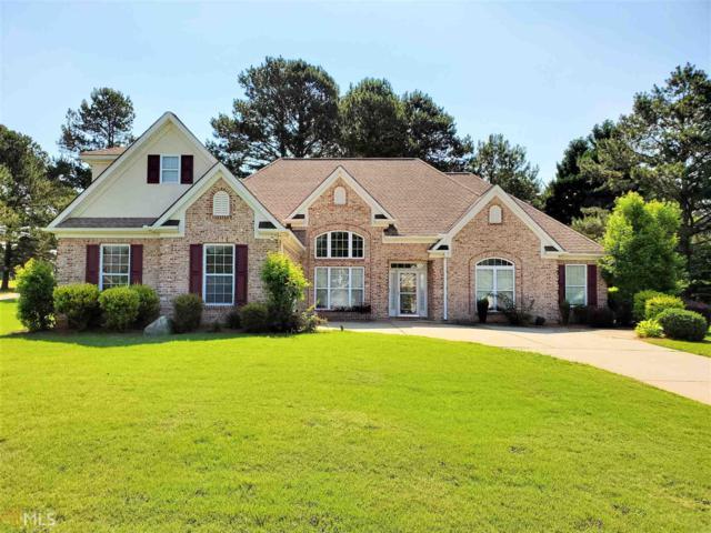 802 Archie Dr, Mcdonough, GA 30252 (MLS #8586490) :: Buffington Real Estate Group
