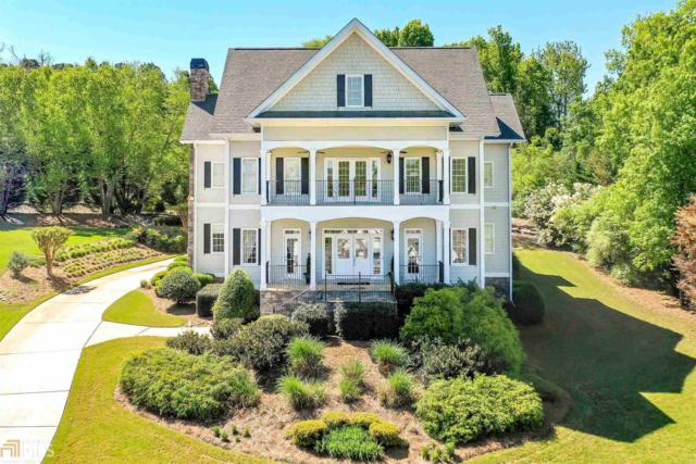 4491 Jenkins Way, Douglasville, GA 30135 (MLS #8586522) :: Bonds Realty Group Keller Williams Realty - Atlanta Partners