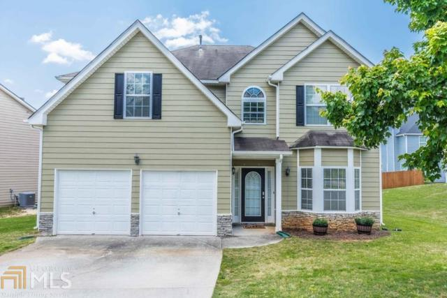 7 Anniston Ct, Newnan, GA 30265 (MLS #8586559) :: Rettro Group