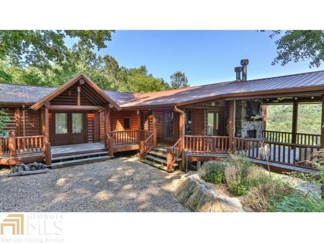 622 Grouse Court 621,622,623, Ranger, GA 30734 (MLS #8586565) :: Buffington Real Estate Group