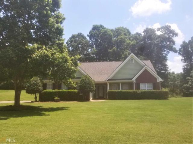115 Isaiah Drive, Jefferson, GA 30549 (MLS #8586609) :: Buffington Real Estate Group