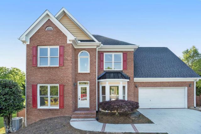 1445 Holly Manor, Loganville, GA 30052 (MLS #8586612) :: The Stadler Group