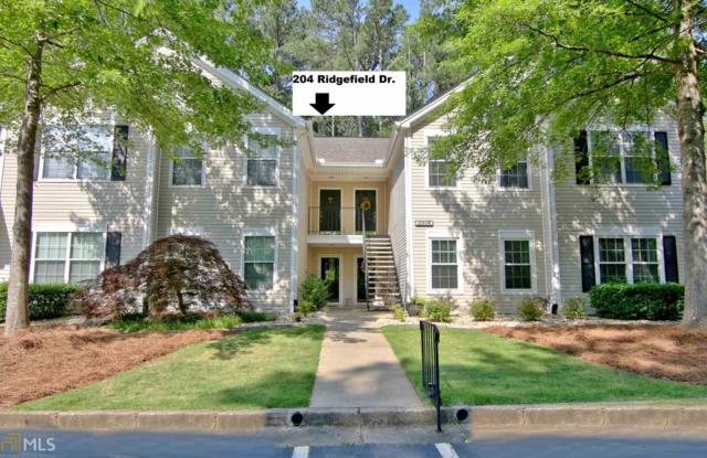 204 Ridgefield Dr, Peachtree City, GA 30269 (MLS #8586613) :: Keller Williams Realty Atlanta Partners