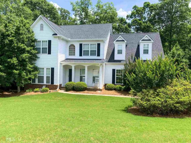 130 Cutstone Ct, Fayetteville, GA 30215 (MLS #8586615) :: Keller Williams Realty Atlanta Partners