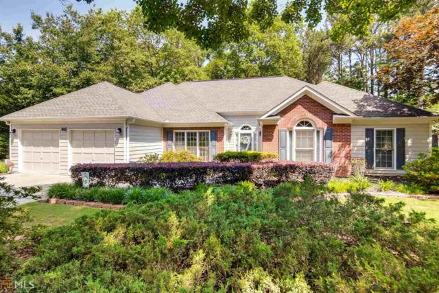 1095 Pebble Bend Drive, Grayson, GA 30017 (MLS #8586630) :: The Stadler Group