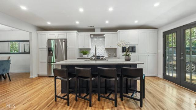 2247 Shasta Way, Atlanta, GA 30345 (MLS #8586632) :: Buffington Real Estate Group