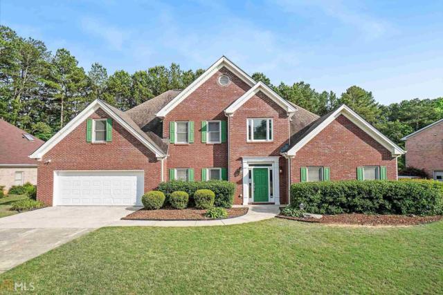 2940 Brandon Walk, Lawrenceville, GA 30044 (MLS #8586633) :: The Stadler Group
