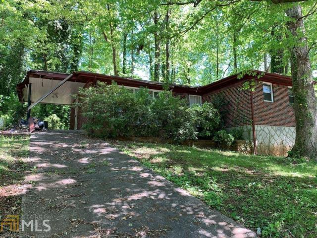 1428 David Circle, Decatur, GA 30032 (MLS #8586639) :: Buffington Real Estate Group