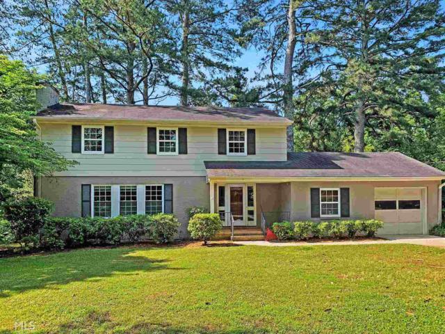 212 Laramie Rd, Griffin, GA 30224 (MLS #8586641) :: Buffington Real Estate Group