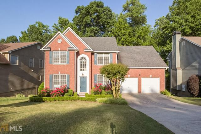 4163 Havenwood, Kennesaw, GA 30144 (MLS #8586643) :: Buffington Real Estate Group