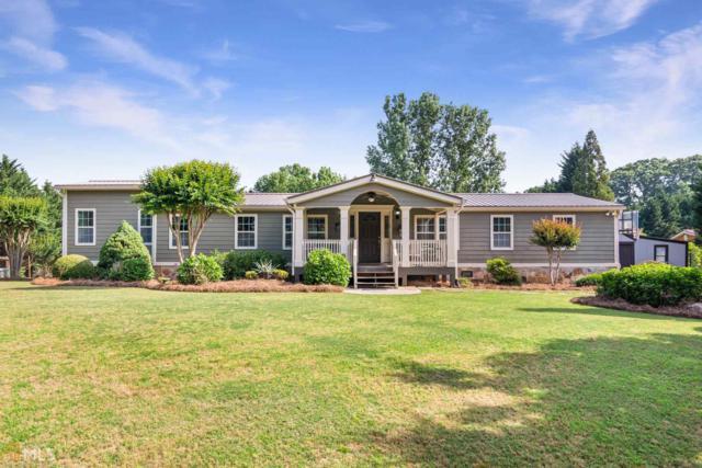 5365 Crow, Cumming, GA 30041 (MLS #8586647) :: Buffington Real Estate Group