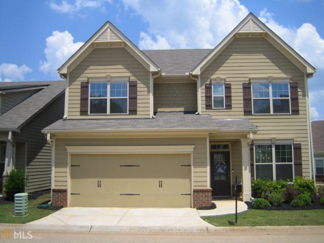435 Best Friends Turn Ally, Mcdonough, GA 30252 (MLS #8586648) :: Buffington Real Estate Group