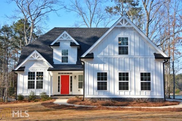 1451 Stripling Chapel Road, Carrollton, GA 30116 (MLS #8586649) :: Buffington Real Estate Group