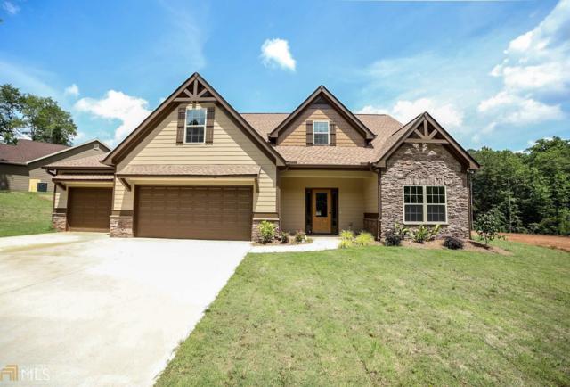 129 Johns Way, Commerce, GA 30529 (MLS #8586665) :: Buffington Real Estate Group