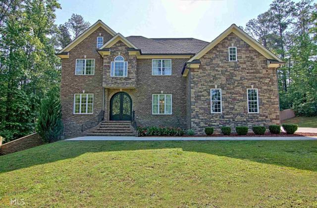 150 Edenton Estates Dr, Fayetteville, GA 30214 (MLS #8586673) :: Keller Williams Realty Atlanta Partners