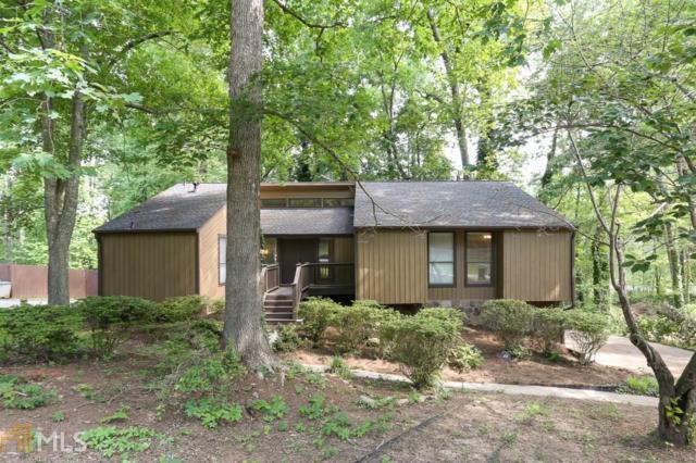 5080 Post Road Pass, Stone Mountain, GA 30088 (MLS #8586693) :: Buffington Real Estate Group