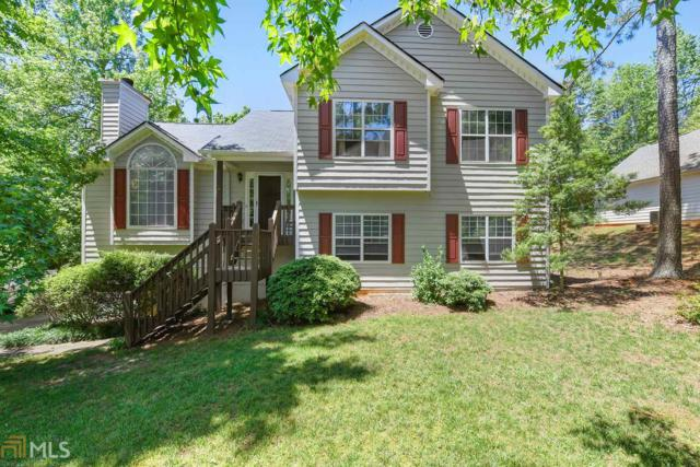 6950 Crossview Dr, Cumming, GA 30041 (MLS #8586703) :: Buffington Real Estate Group