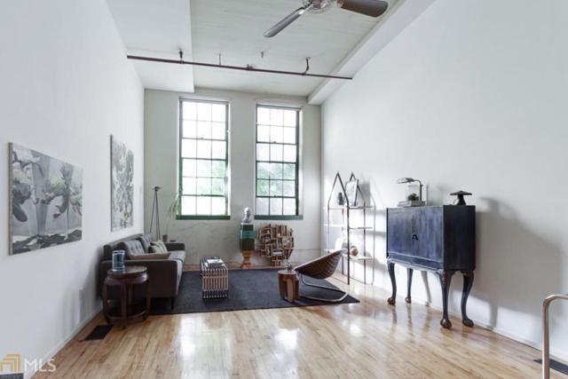 19 Hilliard, Atlanta, GA 30312 (MLS #8586704) :: Buffington Real Estate Group