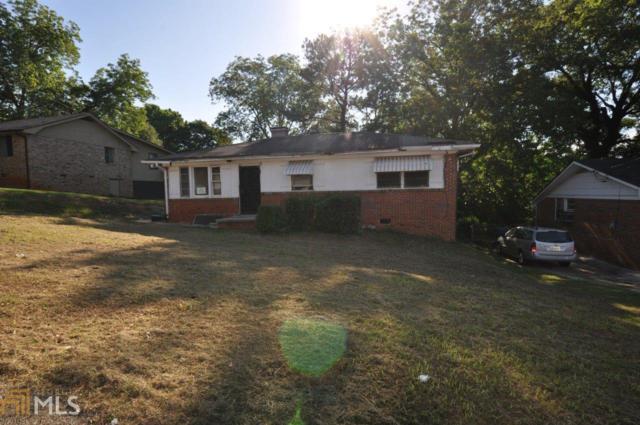 1874 Turner Rd, Atlanta, GA 30315 (MLS #8586705) :: Buffington Real Estate Group