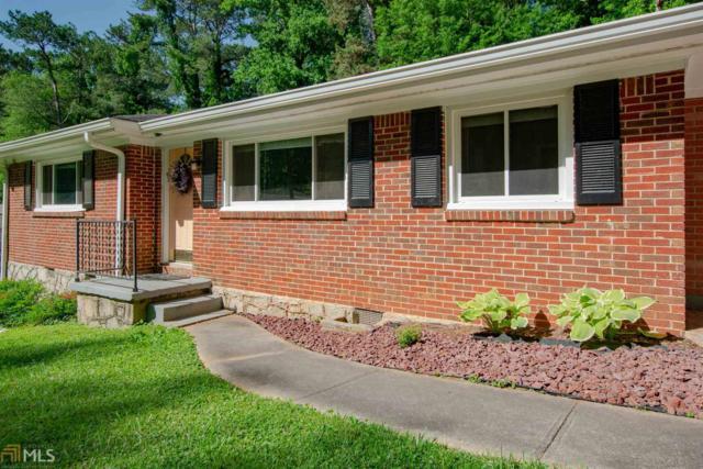 3173 Pinehill Dr, Decatur, GA 30032 (MLS #8586710) :: Buffington Real Estate Group